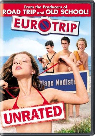Eurotrip - ევროტური